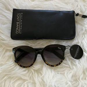 Quay Tony Bianco High Tea Sunglasses
